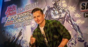 Andreas Gabalier plant Fanfestival für 170.000 Besucher in München Riem