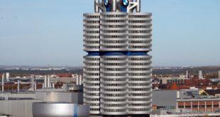 BMW Hauptverwaltung München