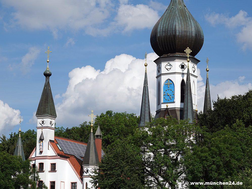 Templer Kloster München