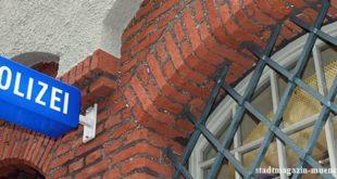 Polizeiinspektion 11 München Altstadt Zweibrückenstraße
