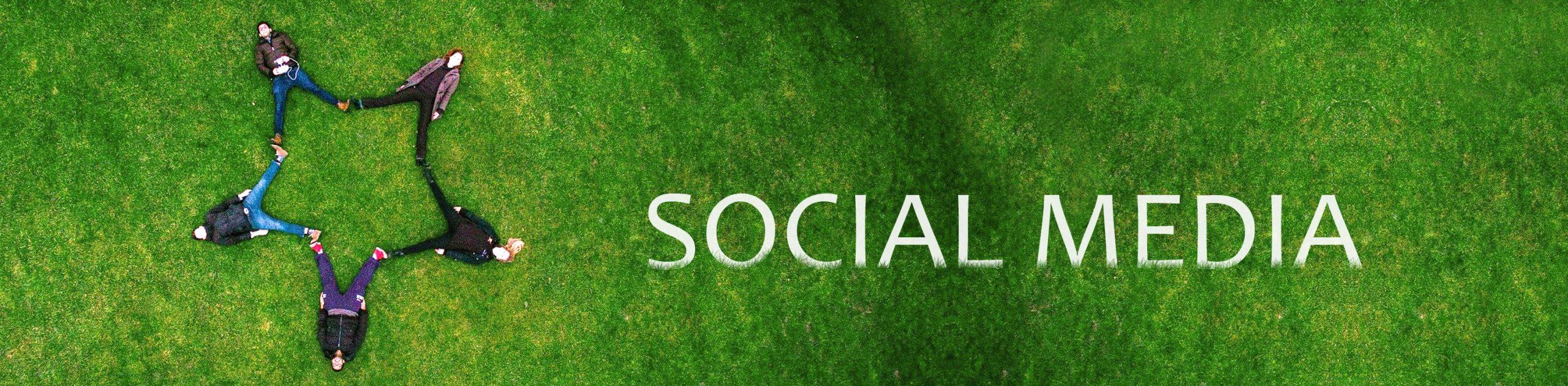 Social Media Betreuung in Sachsen & Brandenburg