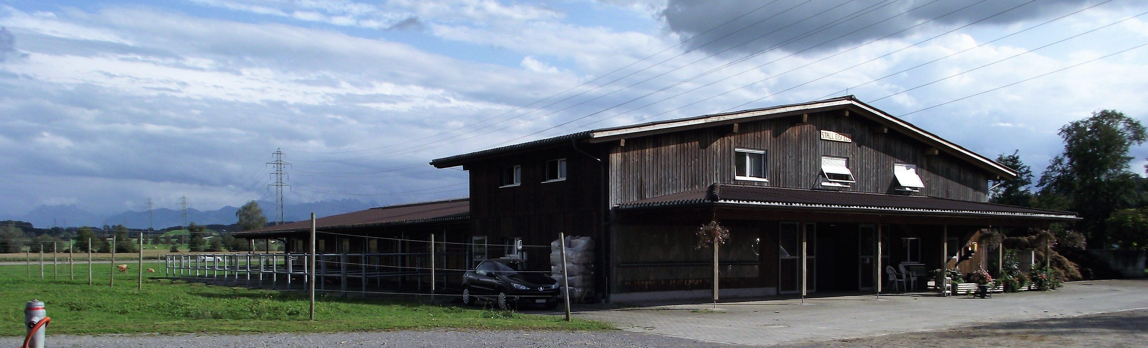Reitsportzentrum Eisfeld