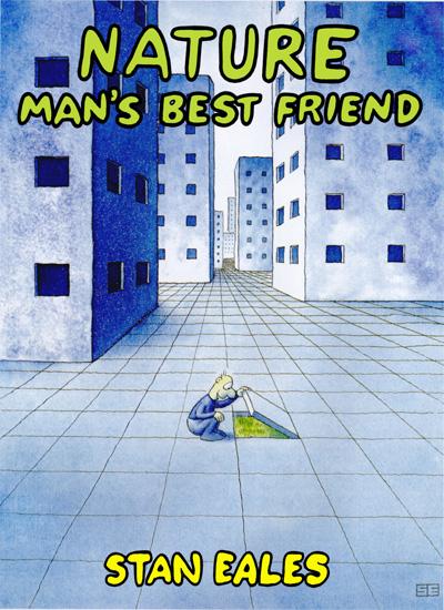 Nature mans best friend_cover