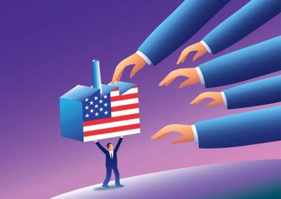 US industry under threat