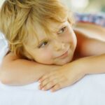 Kids-Massages (alle varianten)