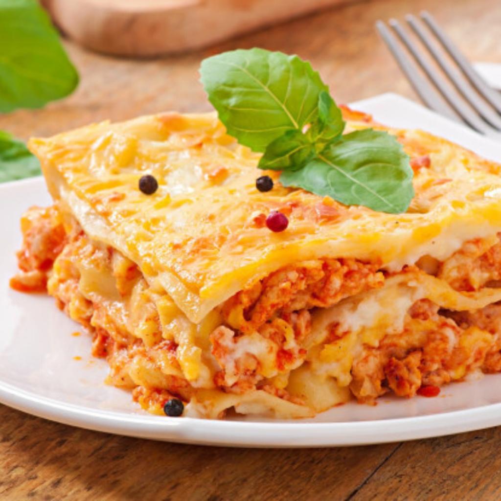 Delicatessen - Lasagne