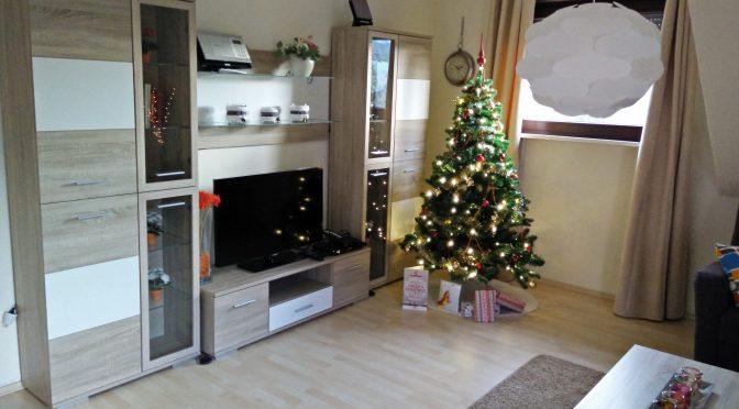 Appartement Christa kerst