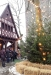 Kerstmarkt in burcht Lichtenfels
