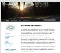 Website Dorf Dalwigksthal