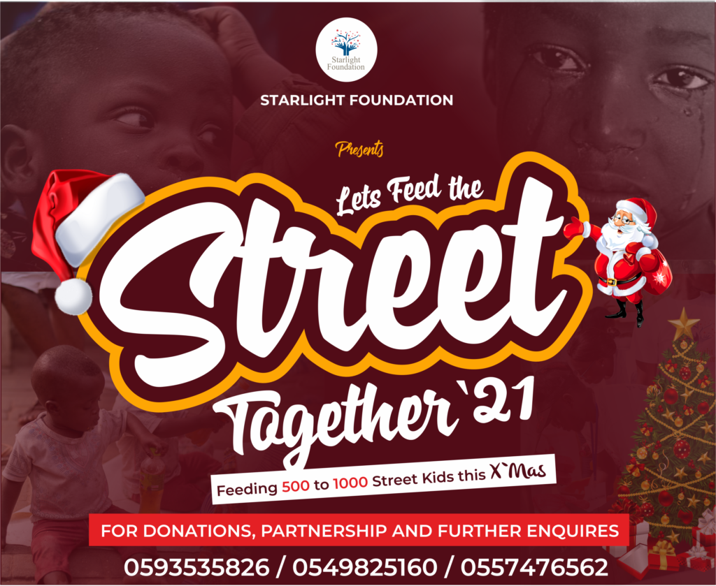 Let's Feed The Street Togther 21