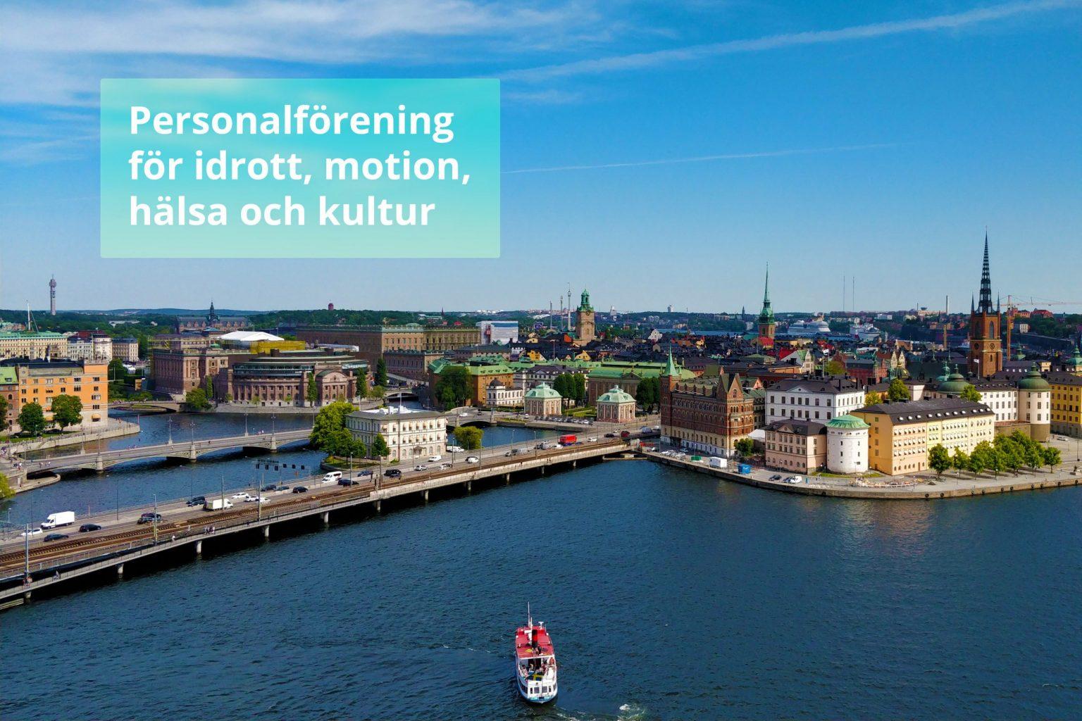 Stockholm Tonplatta