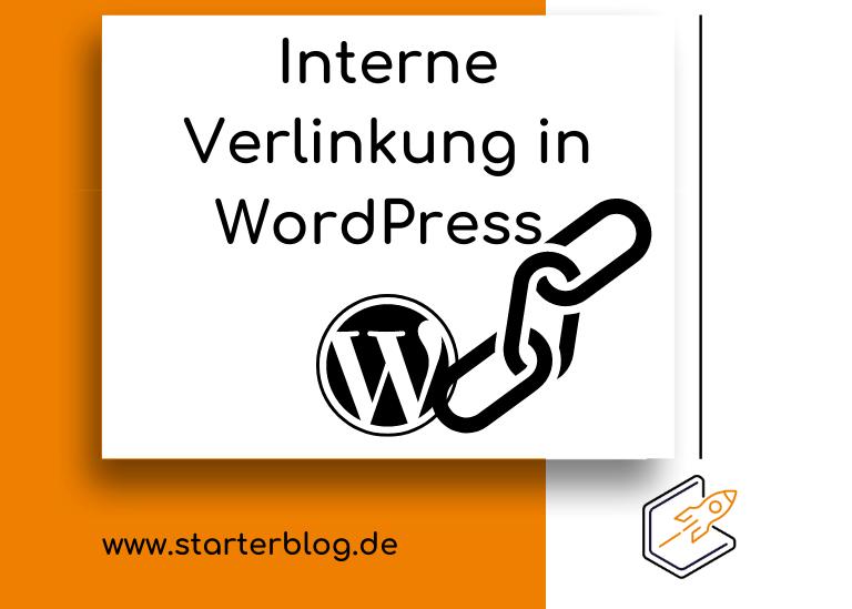 interne verlinkung wordpress