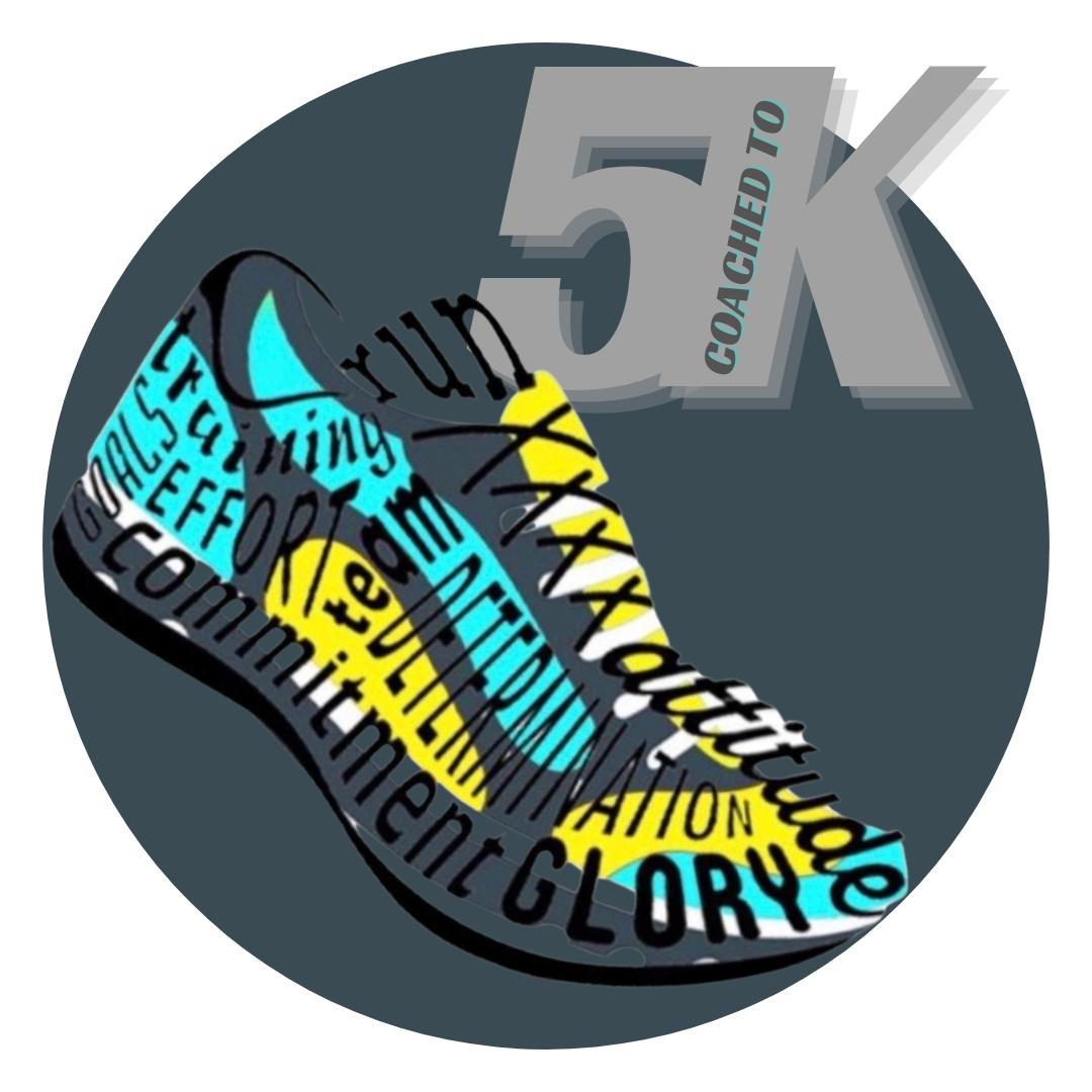 Coached to 5K Run Programme