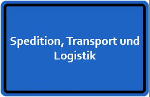 Spedition, Transport und Logistik