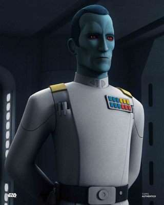 , Thrawn: tutto quello che c'è da sapere, Star Wars Addicted