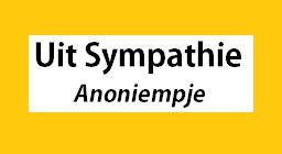 Logo Uit Sympathie