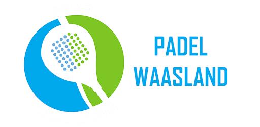 Logo Padel Waasmunster