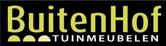 Logo Buitenhof tuinmeubelen