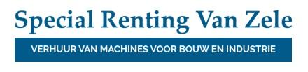 Logo Van Zele