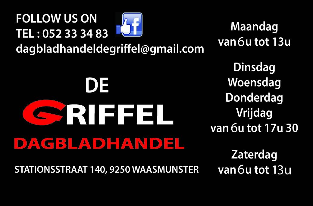 Logo2 De Griffel