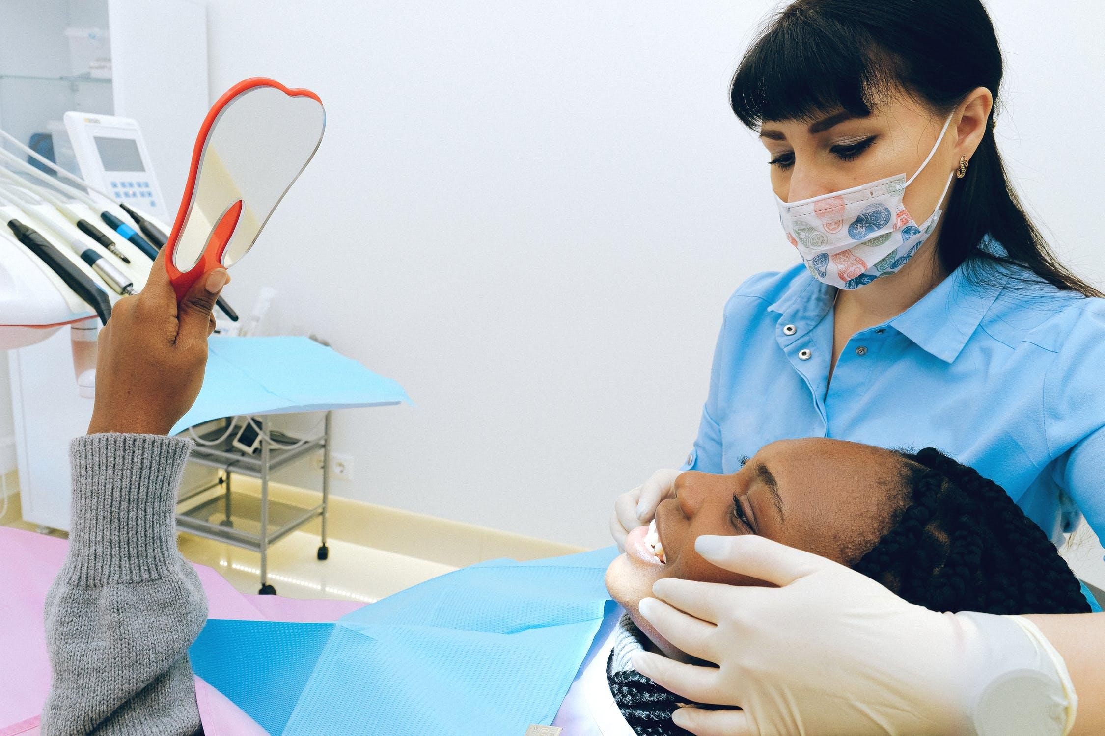 tandblekning i uppsala