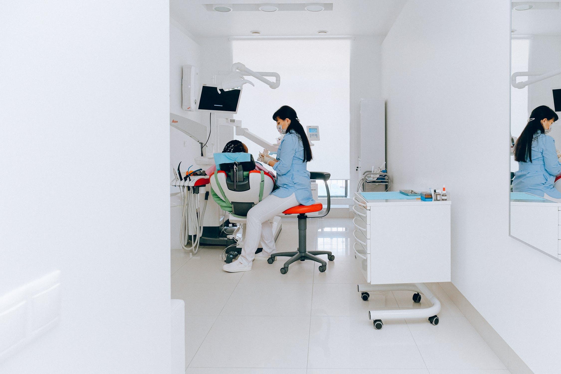 kostnadsfria tandläkarundersökningar med stdental