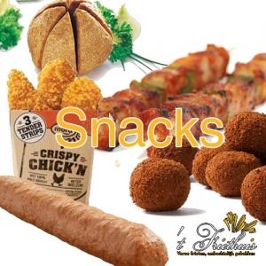 04.1- Snacks