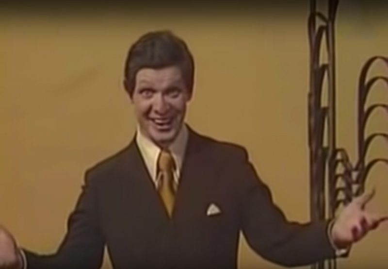Freaky Friday - Mr. Trololo - Eduard Khil