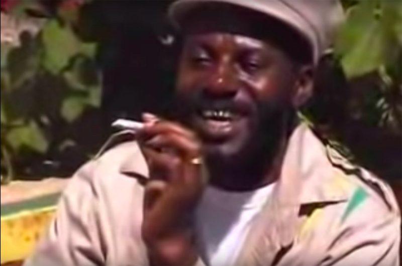 Rastafari går pot-amok