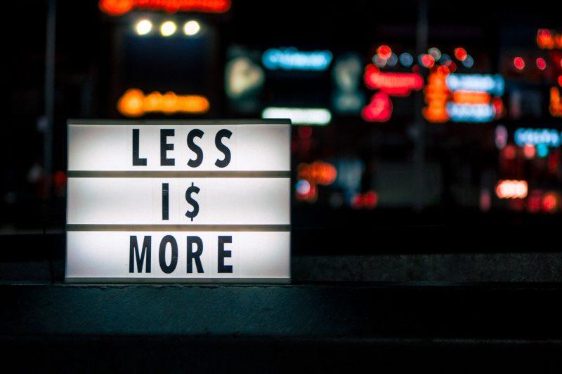 Intro til LESS CSS