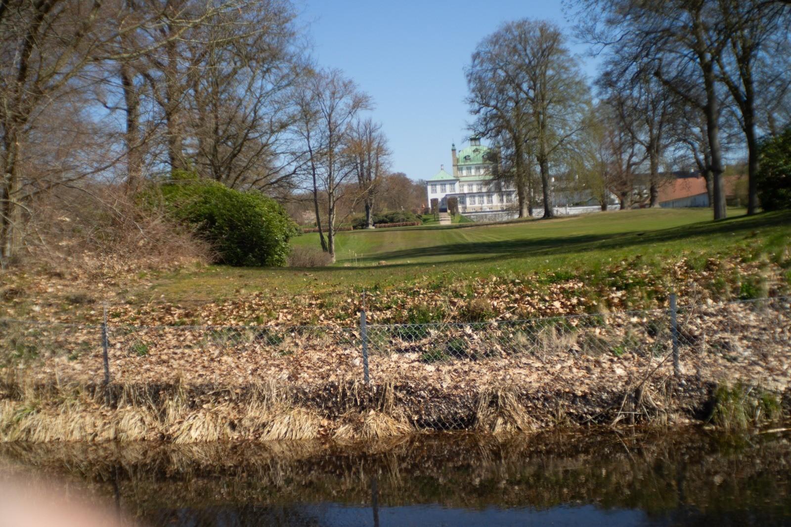 Fotografi eller Lomografi? Lomo-style fotografering i Fredensborg