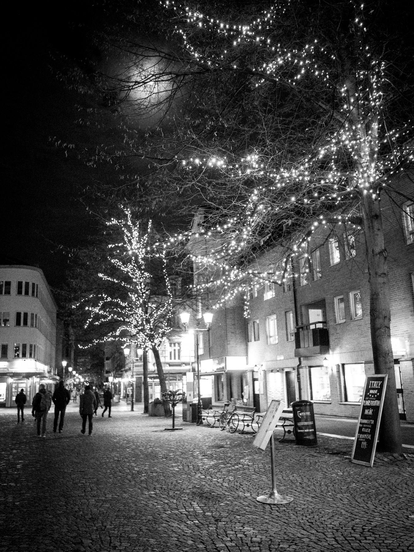 Downtown Helsingborg