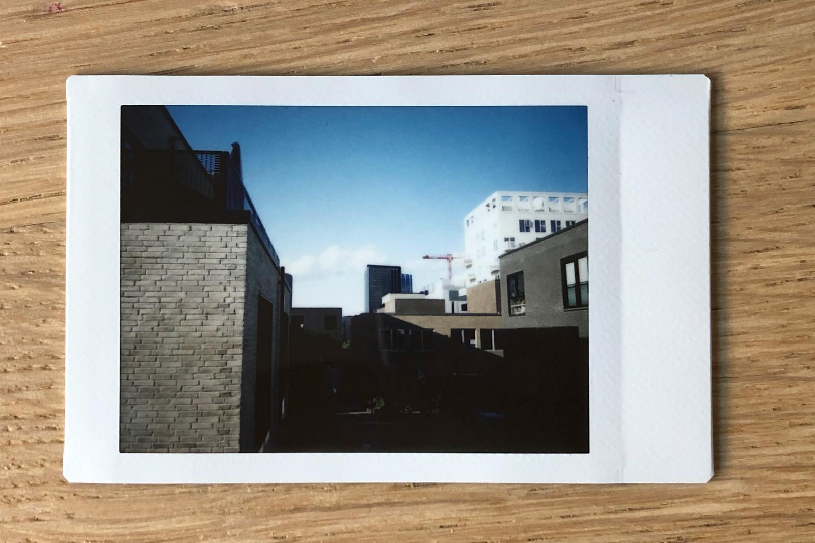 Fujifilm Instax Neo Classic 60mm (35mm)