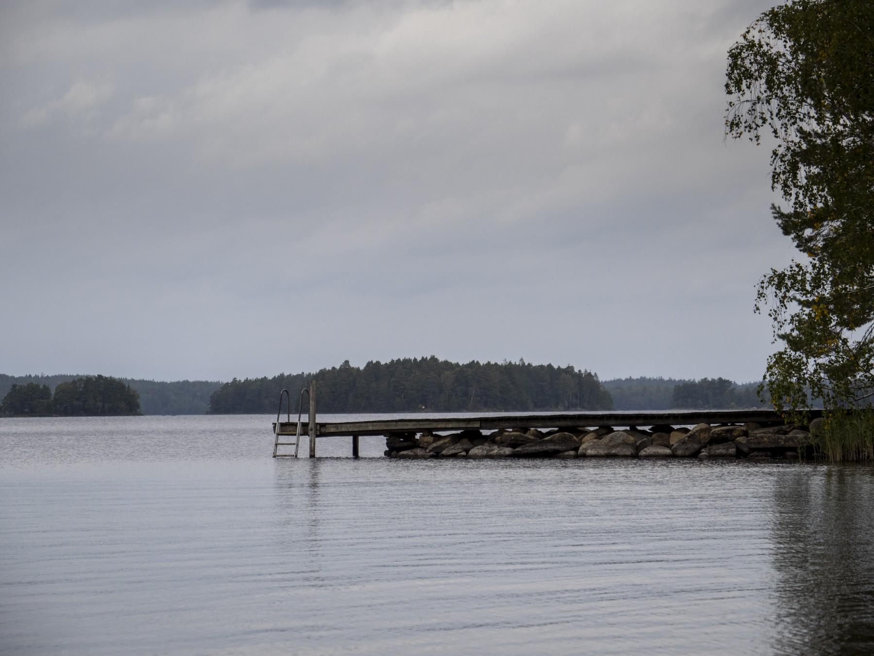 Mjönäs Badplats, Skåne
