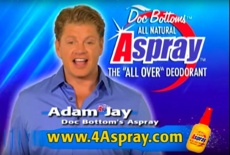Doc Bottoms Aspray