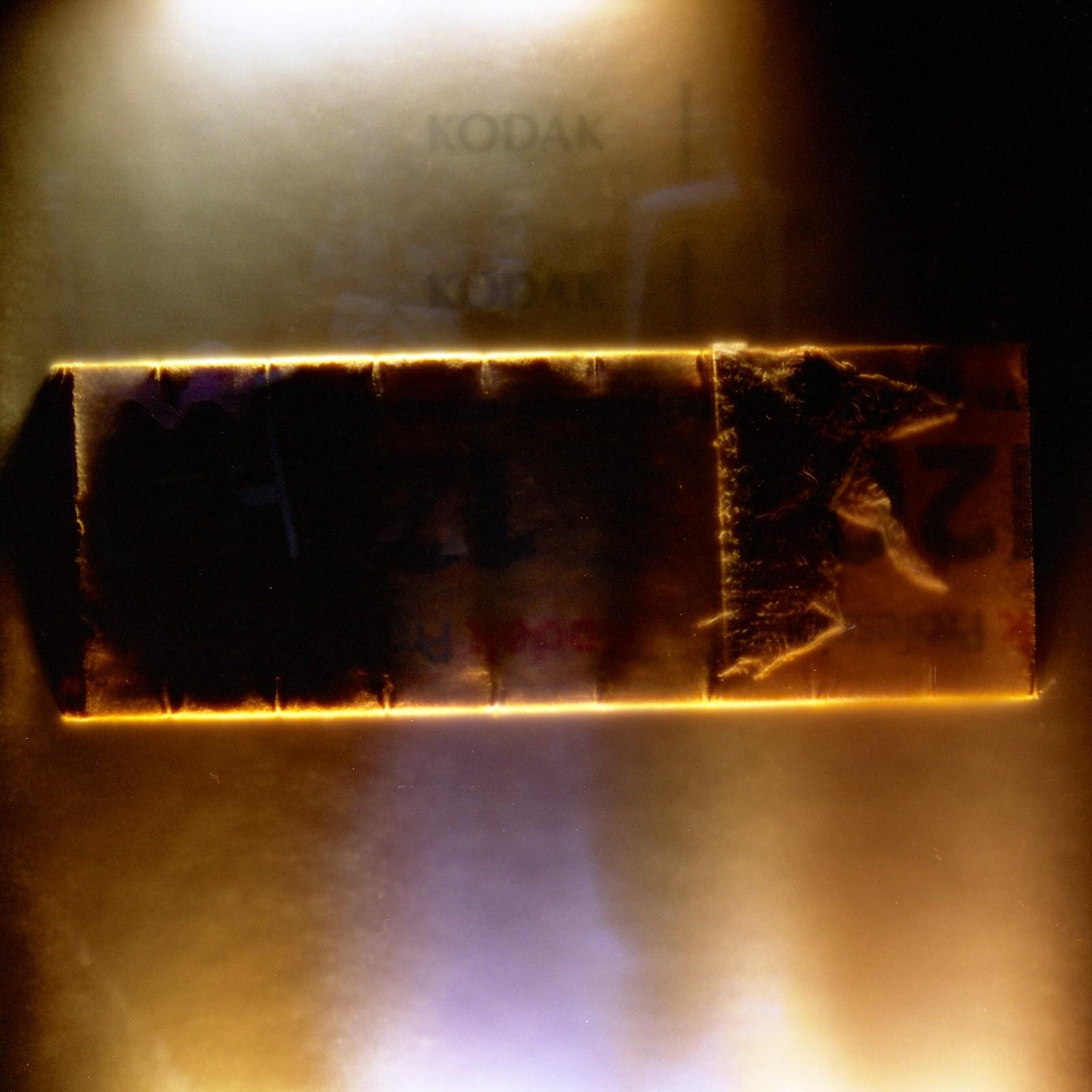 Kodak Portra rulle