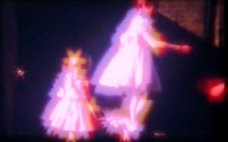 Screendump fra Noise Womb