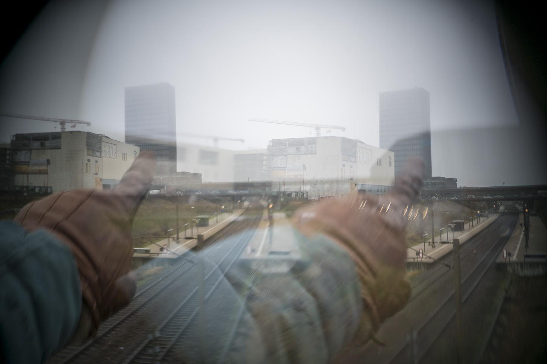 Lensbaby Trio - mellem objektiver