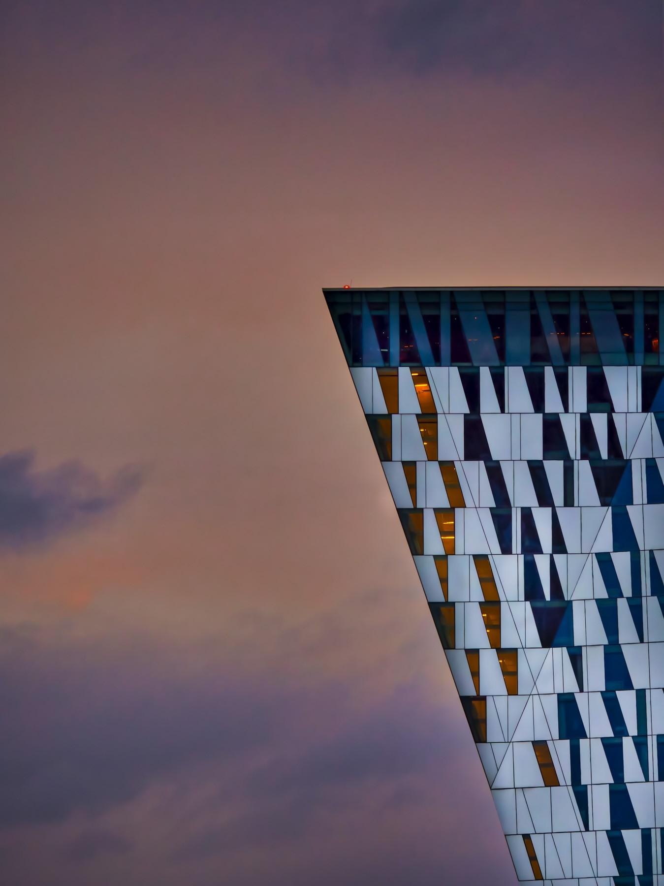 Bella Sky i Bellakvarter, 2020