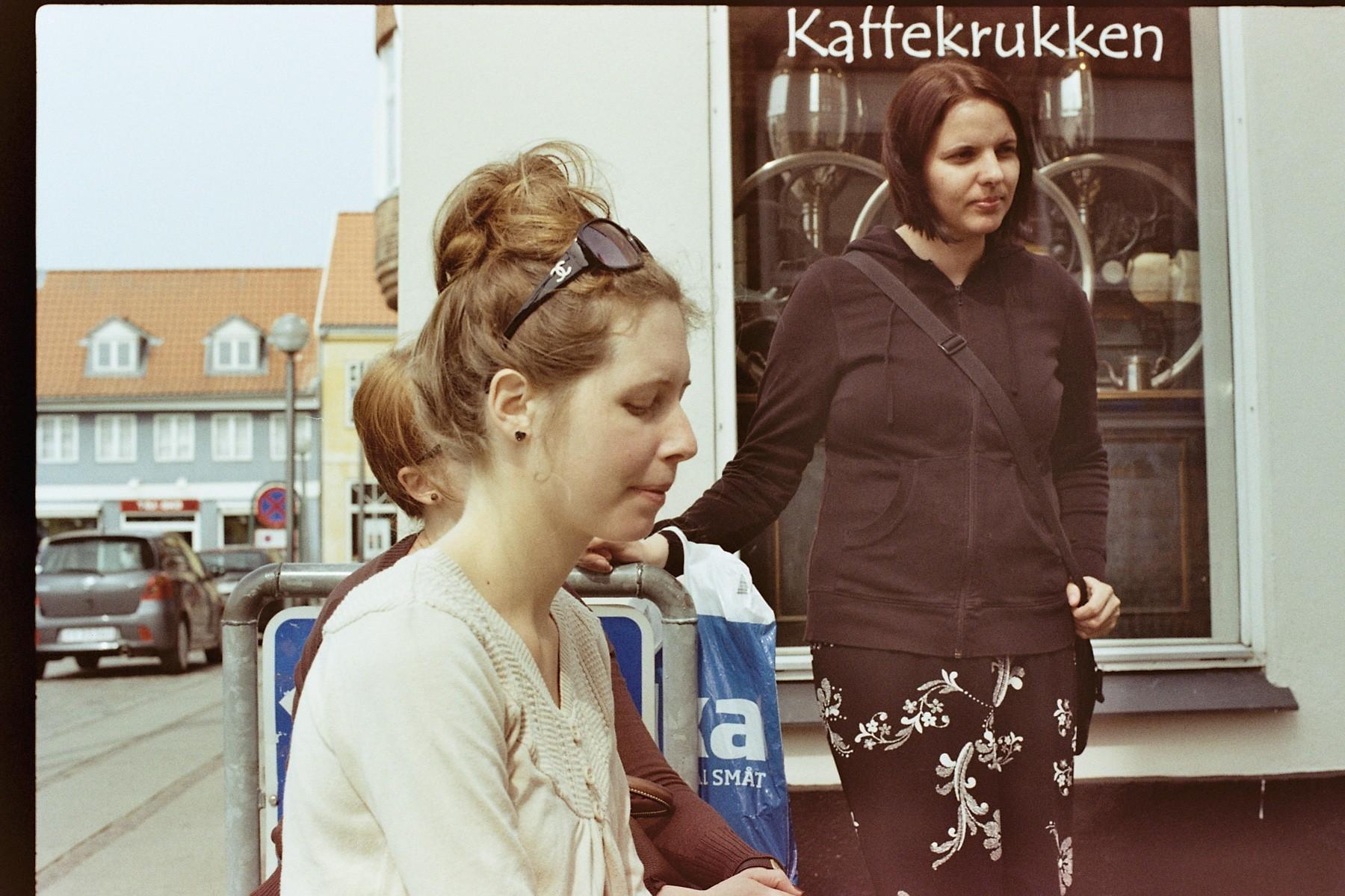 Rundtur i Køge, Nikkormat FT-2