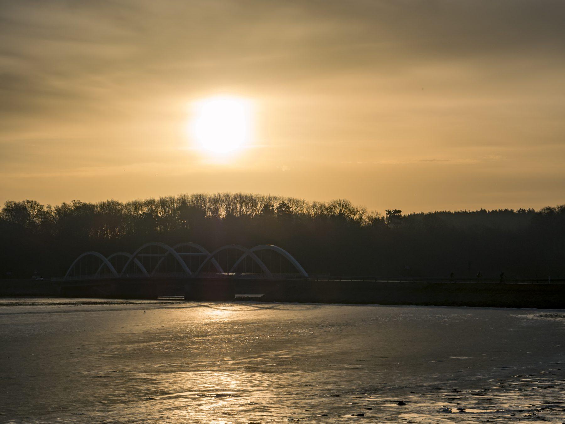 Munkholmbroen