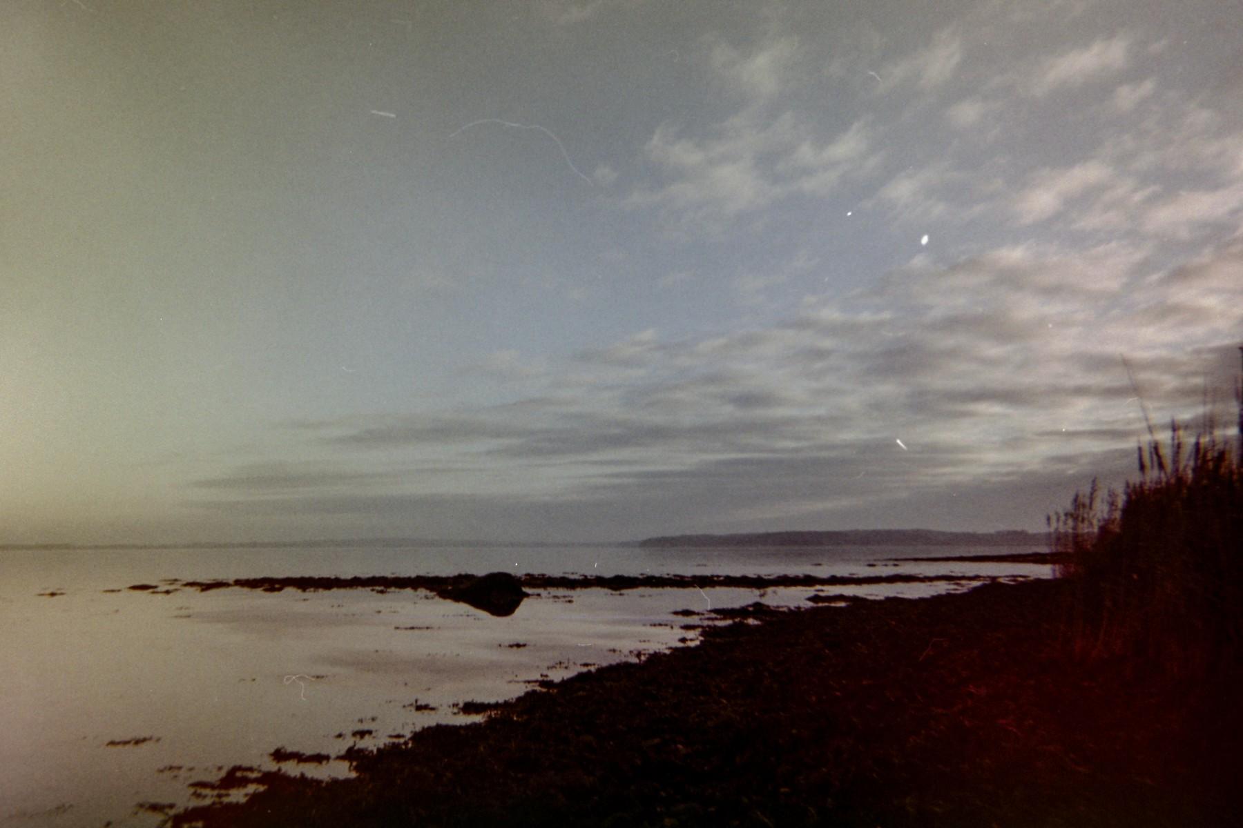 Bognæs - Agfa Reusable 35mm Camera