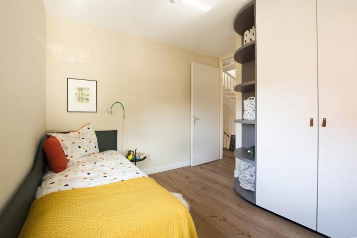 bedroom boy design