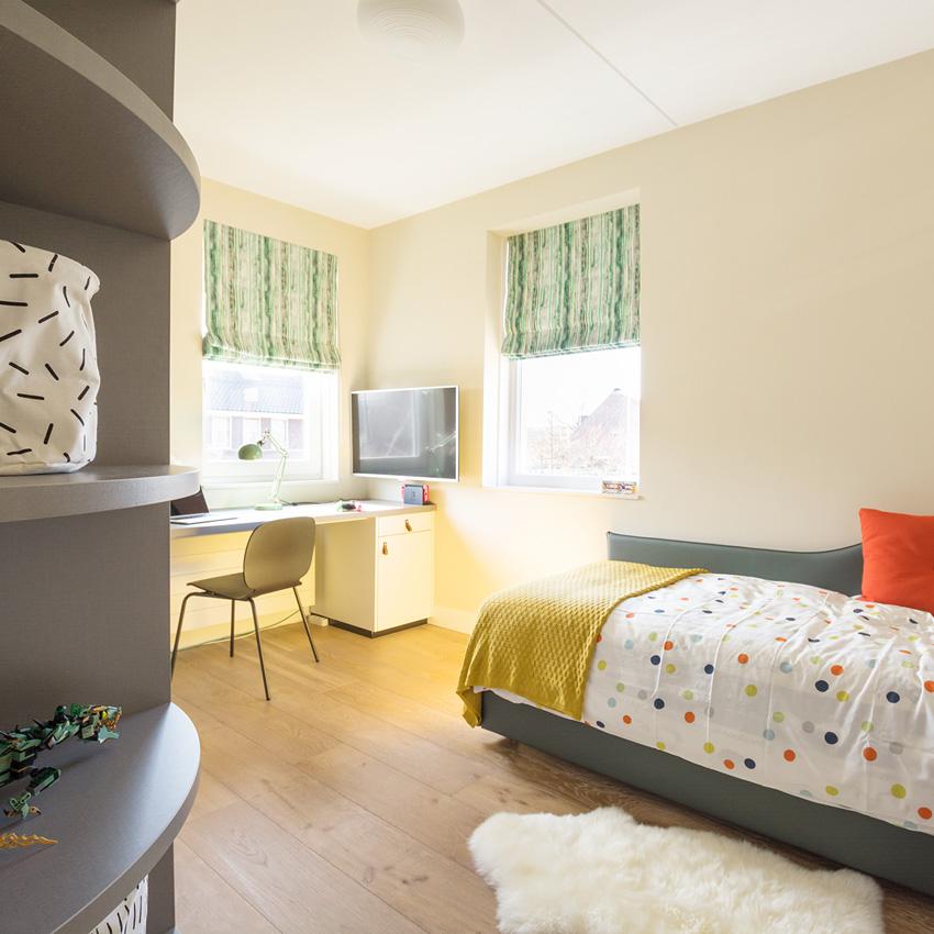 bedroom kids design