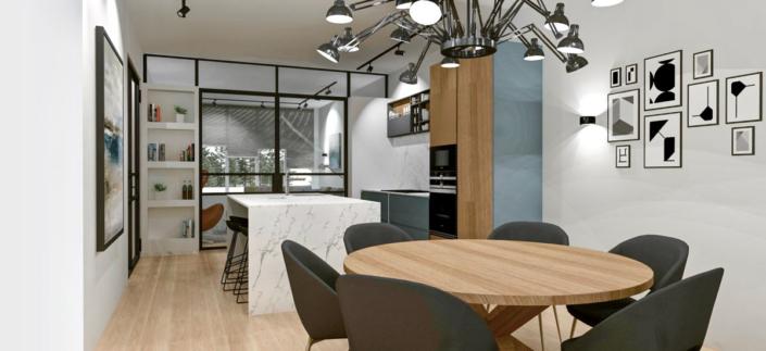 century home design