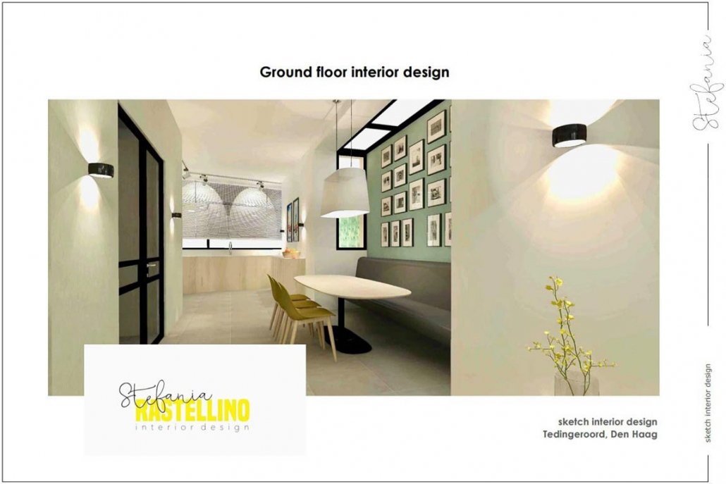 ground floor design service