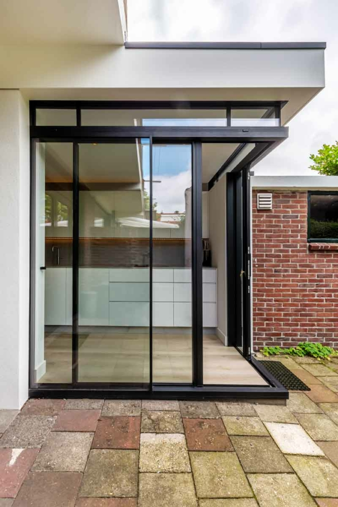 kitchen extension design