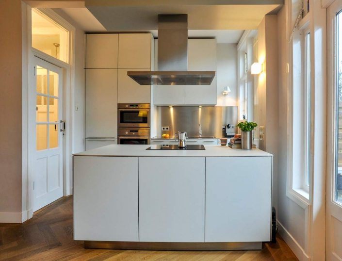 kitchen renovation design