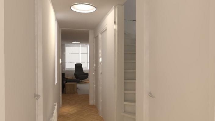 Lighting Plan Home