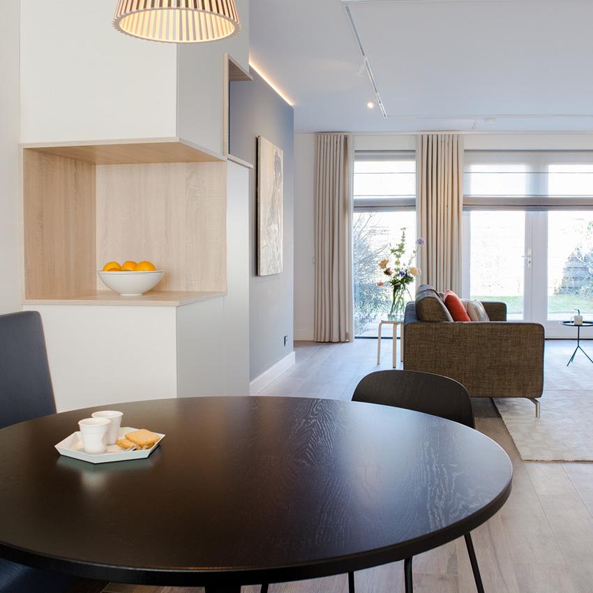 living custom furniture